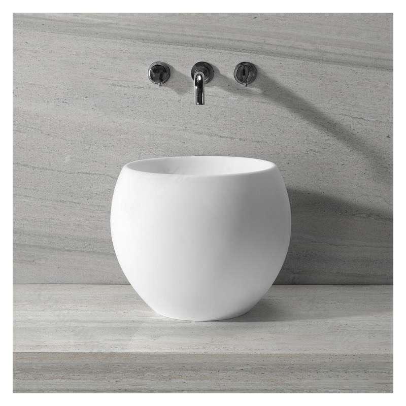 article blog décoration Mon Meublé la rédaction vasque bolt design à poser un indispensable de la salle de bain