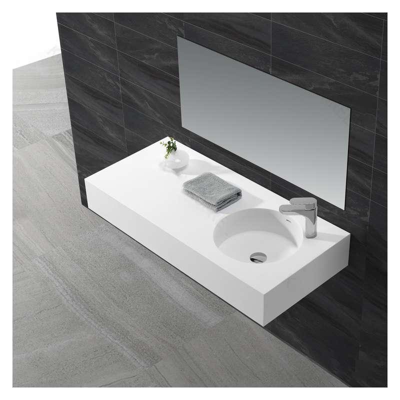 article blog décoration Mon Meublé la rédaction vasque tito lavabo suspendu de plus en plus importante