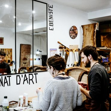 L'atelier aux 4 mains – professionnel – restauration mobilier
