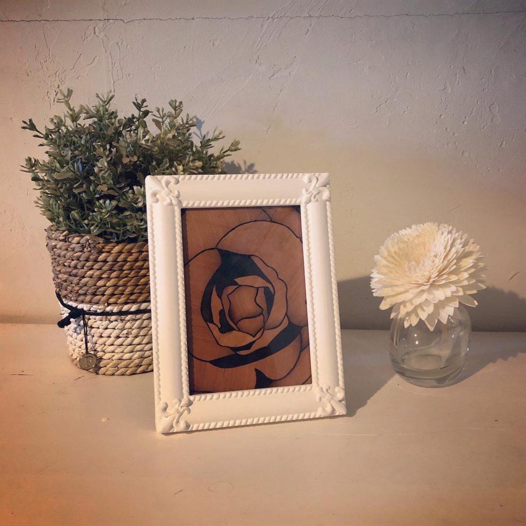 article blog décoration Mon Meublé Gab&Deb Créations présentation Rose
