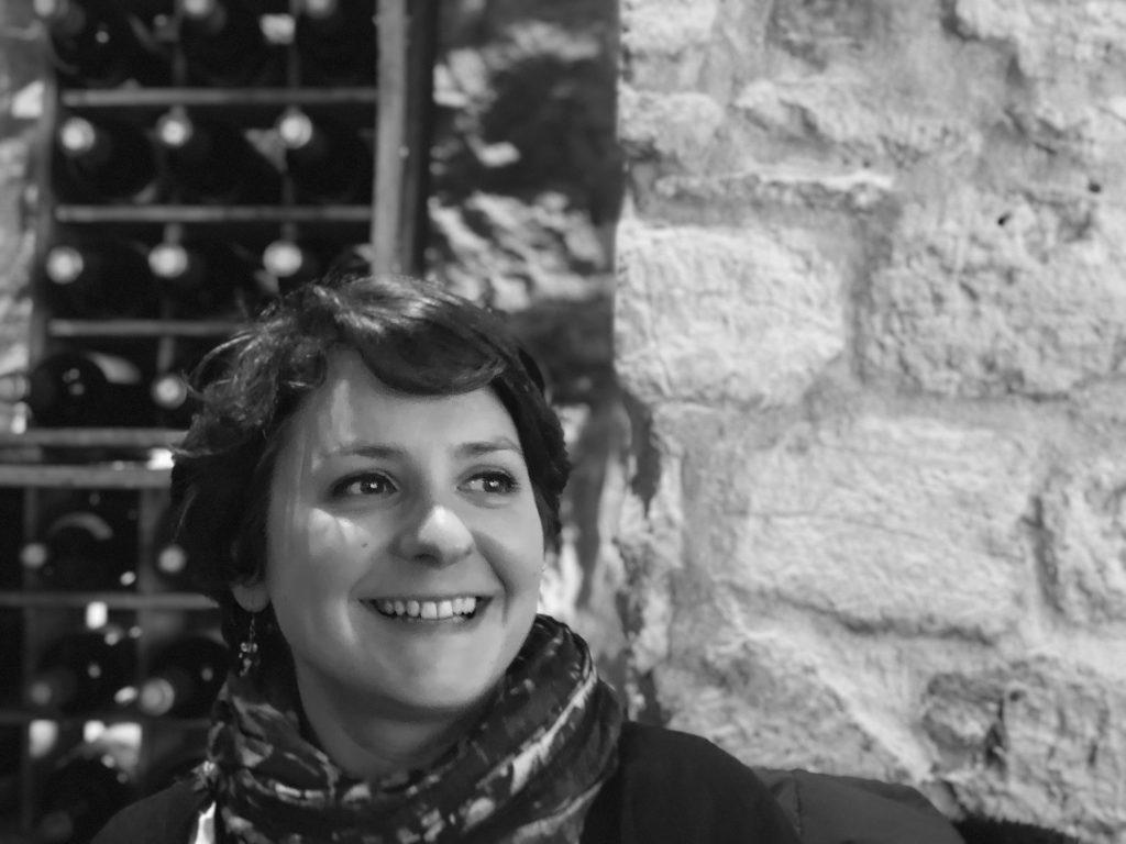 article mon meublé blog déco présentation Anne Solène Cousyn petite bio