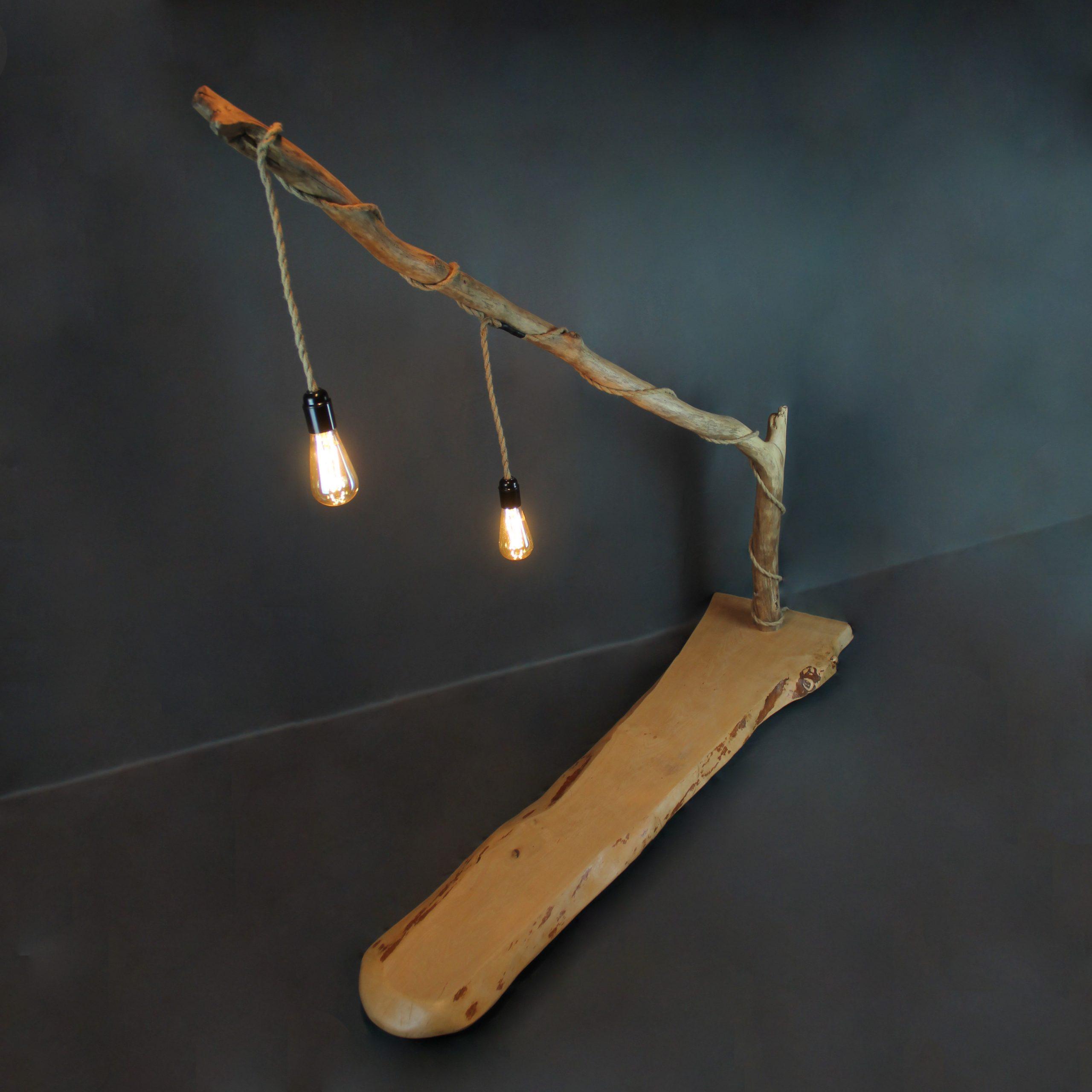 Sbands - Luminaire - Deuxième Échelon