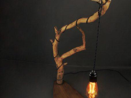 Sbands – Luminaire – Bois de Cerf