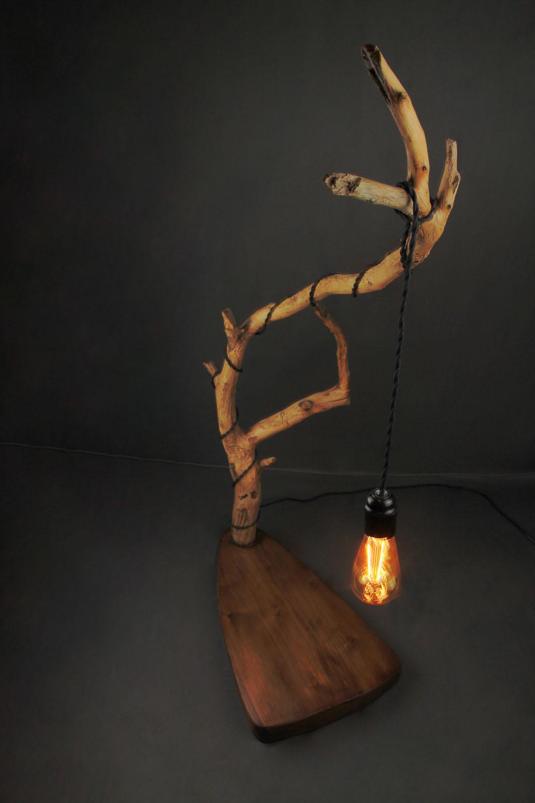 Sbands - Luminaire - Bois de Cerf