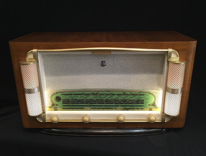 Restauration radio TSF - L'atelier aux 4 mains