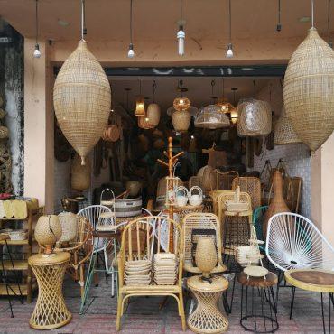 Souvenirs d'Asie – professionnel – Boutique en ligne