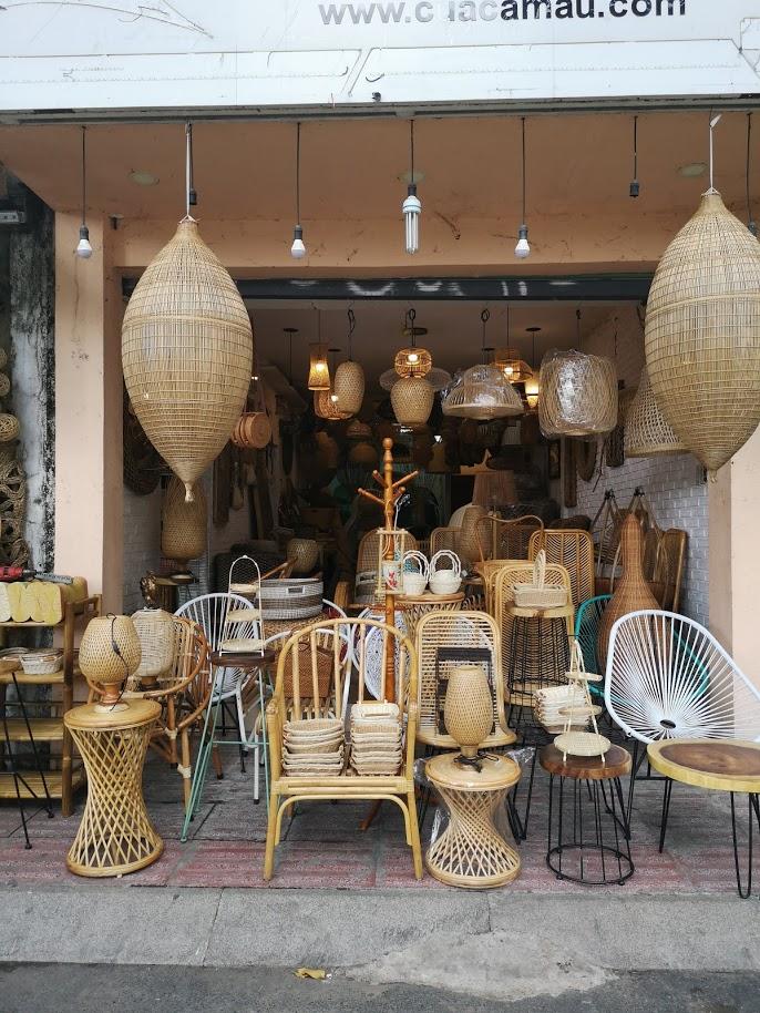 Souvenirs d'Asie - professionnel - Boutique en ligne