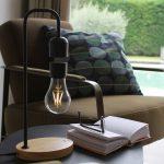 lampe lévitation - M.A Lux