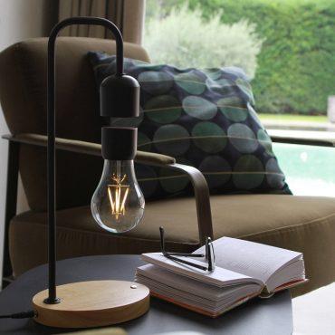 lampe lévitation – M.A Lux