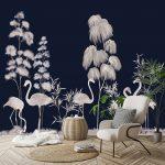 Papiers peints panoramiques - MlleMounsPaper