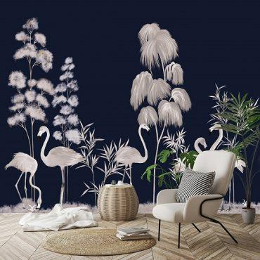 Papiers peints panoramiques – MlleMounsPaper