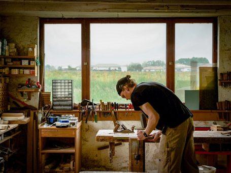 Mobilier d'art – Anken