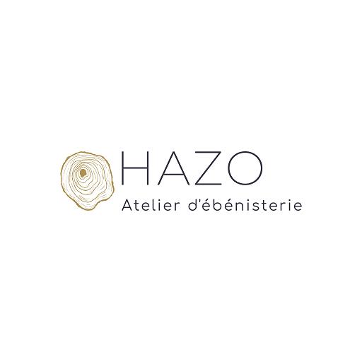Mobilier sur-mesure - Hazo ébénisterie